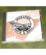 Judas Priest Alice Cooper Motorhead Metal Church Operation Rock & Roll 1... - $14.99
