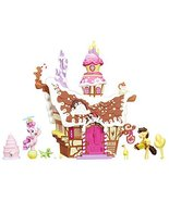 My Little Pony Friendship Is Magic Collection Pinkie Pie Sweet Shoppe - $39.95