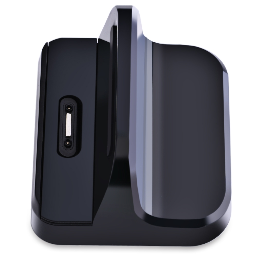 UCD - SNY Charger Portable Deskto color BLACK size SONY