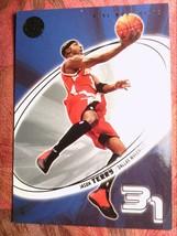 Basketball 2004-05 Fleer #29 Jason Terry Mavericks - $0.99