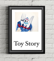 Disney Toy Story Poster Posters Prints Print Wall Art - $5.00+