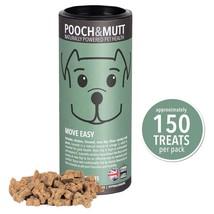 Pooch & Mutt Move Easy Mini Bone Dog Treats 125g - $9.45