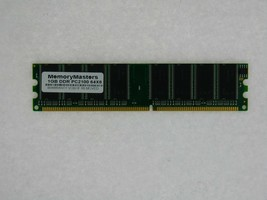 1GB MEMORY FOR GATEWAY E-2000 DELUXE SPECIAL DELUXE