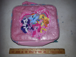 My Little Pony Lunch Box - $9.95