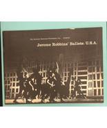 Jerome Robbins Ballets USA - $29.70