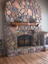 SUPPLY KIT+ 24 FIELDSTONE MOLDS MAKE 1000s OF STONE VENEER AND ROCKS FOR PENNIES image 4