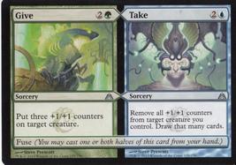 Magic The Gathering Give/Take Card #129/156 - $0.99
