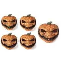 Scary Halloween Series Pumpkin Lamp Spirit Festival Party Decorative Pro... - $34.28