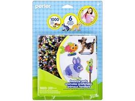 Perler Beads Fused Bead Kit, Favorite Pets - $10.17