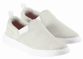 Speedo Gray Ladies Women's Hybrid Lightweight Slip on Water Shoes image 1