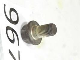 1998-2002 HONDA ACCORD CALIPER BOLT OEM 1B967 - $34.81