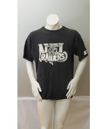 Los Angeles Raider Shirt (VTG) - Helmet Graphic by Starter - Men's Extra... - $49.00