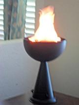 Halloween Table Top Flame Light FX - €26,50 EUR