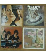 Record Album Qty 4 A La Carte Weather Report Styx Tom Scott - $23.68