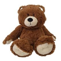 "Ganz Plush Floppy Friend Bear Brown Stuffed Animal  H11812 12"" - $13.74"