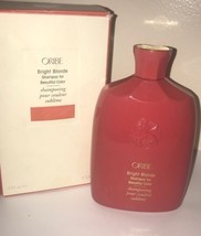 Oribe Bright Blond Shampoo 8.5oz / 250ml  Brand New  - $38.39