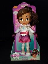 Nella The Princess Knight Talk & Sing Knight Nella 12-Inch Plush Doll Ta... - $27.89