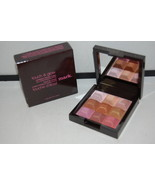Avon mark Touch & Glow Shimmer Cream Cubes All-Over Mirrored Face Palette PEARLY - $15.73