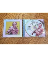 Very Best of Louis Prima 24 Original Recordings Audio CD [Prism Leisure] - $14.99