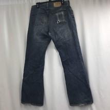 Gap 1969 Women's Boot Fit Dark Wash Denim Jeans Size 31/30 - $14.61