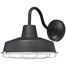 Westinghouse 6204700 Academy One-Light LED Outdoor Wall Fixture, Texture... - $76.00