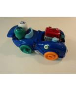 LeapFrog Racing Car Fix And Learn Speedy Lots of Lights and Sounds 19163 - $25.29