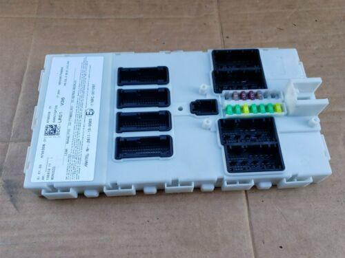 MINI Cooper F55 F56 Interior Body Control Fuse Module Unit BCM BDC-LR01 8795008