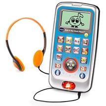 VTech Rock and Bop Music Player - $28.24