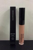 bareMinerals Gen Nude Lip Lacquer #Lifegoals 0.12 Oz New Open Box - $6.98