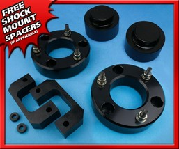 """3.5"""" Front + 2"""" Rear Billet Lift Kit 2007-2020 Chevy Tahoe 1500 2WD 4WD - $145.00"""