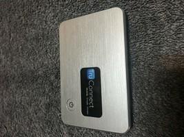 Tru Connect Novatel Wireless MiFi 2200 Wi-Fi  3G Mobile Hotspot Modem - $15.20