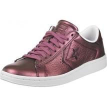 Converse Pro Leather LP Ox shoes Royal Damask Women Converse Sneaker - Chz Size - $78.50+