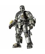 SCI-FI Revoltech 045 Iron Man Iron Man Mark 1 ABS & PVC action figure - $153.17