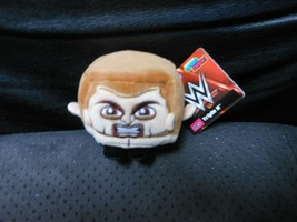 "Wish Factory Hawaii Cubes ""Triple H"" 2017 NEW Plush 2 1/2"" H - $9.36"