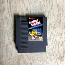 Clu Clu Land - Video Game NES for 72 pins 8 bit NTSC US Console - $32.00