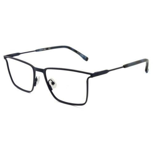 LACOSTE Eyeglasses L2262-424-56 Size 56mm/18mm/145mm BRAND NEW W CASE - $41.27