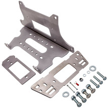 Steel Winch Mount Kit for Polaris 570 Ranger XP 1000 Ranger Full-Size - $49.50
