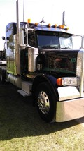 2006 Peterbilt 379 For Sale in Woodlands, Manitoba R0C3H0 image 2