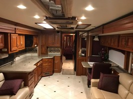 2007 Fleetwood American Eagle For Sale In Conroe, TX image 4