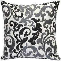 Pillow Decor - Santa Maria Night Throw Pillow 21x21 - $79.95