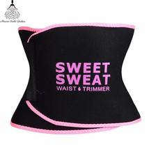 waist trainer  Neoprene waist cincher Slimming Belt waist trainer corset... - $23.50