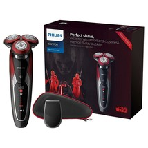 Philips Star Wars Episode VIII SW9700/67 - Shaver Electric Series 9000 - $476.01