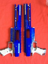 Nerf Raider CS-36 Body Only Parts/ Repair / Replacement / Mod - $9.89