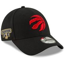 2019 Toronto Raptors New Era 9FORTY NBA Finals Champions Strapback Hat Cap - $39.98+