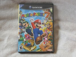 Mario Party 7 (GameCube, 2005) - $44.54