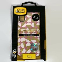 OtterBox Symmetry Series Case for iPhone X or Xs Mod About You Pale Beige Blush - $27.72