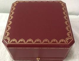 Authentique Cartier Amour & Juste un Clou Bracelet Rouge Intérieur - $99.55