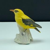 Goebel bird figurine W Germany statue sculpture hummel Golden Oriole Pir... - $39.55