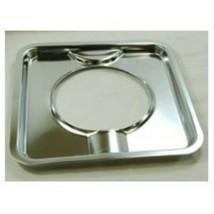 WP786333 Whirlpool Burner Drip Pan OEM WP786333 - $15.79