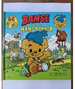 Bamse och Hans Vanner (Swedish) - $11.29